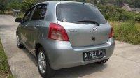 """Toyota Yaris J Manual tahun 2008 """"Bersih dan Rapih"""" (Belakang Kiri.jpeg)"""