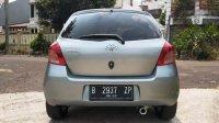 """Toyota Yaris J Manual tahun 2008 """"Bersih dan Rapih"""" (Belakang.jpeg)"""