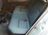 "Toyota Yaris J Manual tahun 2008 ""Bersih dan Rapih"" (Interior Belakang.jpg)"