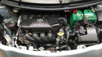 "Toyota Yaris J Manual tahun 2008 ""Bersih dan Rapih"" (Mesin.jpg)"
