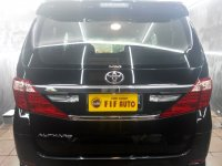 Toyota Alphard 2.4 X Autometic ATPM 2014 Hitam metalik (IMG_20191003_115744.jpg)