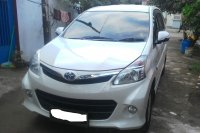 Toyota: Jual All New Avanza Veloz 1500cc