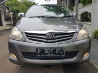Toyota Kijang Innova DieseL 2.5G-Lux Manual 2010(Ebony Mobilindo)