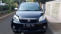 Jual Toyota Rush S TRD 1.5cc Manual Th.2012