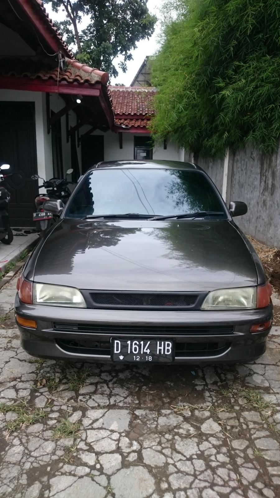 Jual Toyota Great Corolla Di Malang – Fiat World Test Drive