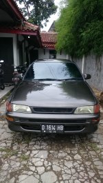 Jual Toyota Great Corolla '94 Terawat