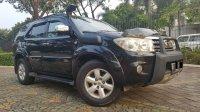 Toyota Fortuner 2.7 V AT Bensin 4WD 2009,Jawara Petualangan Sejati (WhatsApp Image 2019-07-31 at 16.44.06.jpeg)