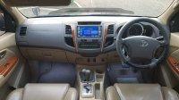 Toyota Fortuner 2.7 V AT Bensin 4WD 2009,Jawara Petualangan Sejati (WhatsApp Image 2019-07-31 at 16.43.58.jpeg)