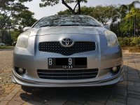 Jual Toyota Yaris S AT 2008,Mendorong Terciptanya Efisiensi