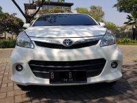 Jual Toyota Avanza Veloz 1.5 AT 2012,Meruntuhkan Rasa Capek Anda