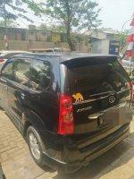 Toyota Avanza: dijual cepat km rendah