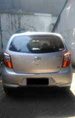 Jual Mobil Toyota Agya