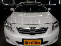 Jual Toyota All New Altis 1.8 G AT 2010 Putih