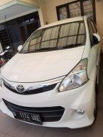 Toyota: Dijual Mobil Avanza Veloz tahun 2013 (IMG-20190929-WA0014.jpg)