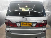 Toyota Alphard 2.4 Autometic 2007 Silver Metalik (IMG_20191012_151533.jpg)