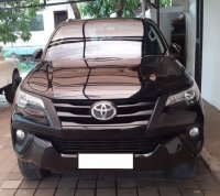 Jual Toyota: Fortuner VRZ Bandung