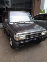 Jual Toyota: kijang super limited edition