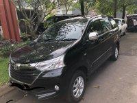 Toyota: Dijual Avanza bekas kondisi 95% th 2017 AT. Km 9000