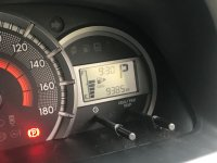 Toyota: Dijual Avanza bekas kondisi 95% th 2017 AT. Km 9000 (EDC788F9-287B-44CA-80D7-FBAA95C7DBF8.jpeg)