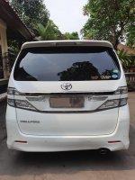 Toyota Vellfire 2.4 ZG 2014 Istimewa (WhatsApp Image 2019-10-20 at 15.04.48.jpeg)