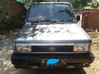 Jual Toyota Kijang grand rover 1993