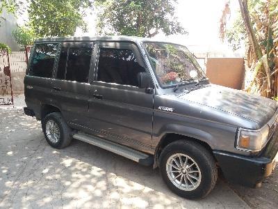 Toyota Kijang grand rover 1993 - MobilBekas.com