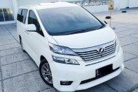 Toyota: 2011 VELLFIRE Z Premium Sound Antik Good Condition TDP 109JT