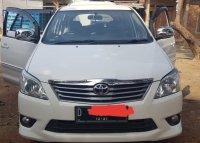 Toyota: Jual mobil kijang innova G manual bensin 2011