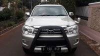 Toyota Fortuner 2.5 G Diesel Autometic Thn.2011