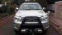 Jual Toyota Fortuner 2.5 G Diesel Autometic Thn.2011
