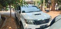 Jual Toyota Hilux 2.5G VNTurbo Double Cabin MT