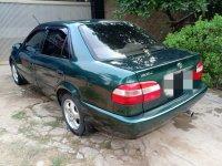 Jual Toyota all new Corolla 1.8 Xli tahun 2000