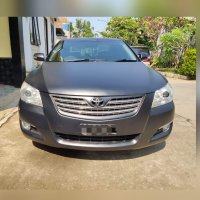 Toyota: Jual cepat mobil Camry Second th 2007 tipe V 2.4