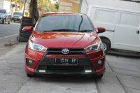 Jual Toyota: YARIS S TRD MT 2015 ISTIMEWA