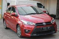 Toyota: YARIS S TRD MT 2015 ISTIMEWA (WhatsApp Image 2019-10-24 at 16.39.53.jpeg)