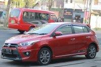Toyota: YARIS S TRD MT 2015 ISTIMEWA (WhatsApp Image 2019-10-24 at 16.39.49.jpeg)