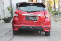 Toyota: YARIS S TRD MT 2015 ISTIMEWA (WhatsApp Image 2019-10-24 at 16.39.55.jpeg)