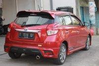 Toyota: YARIS S TRD MT 2015 ISTIMEWA (WhatsApp Image 2019-10-24 at 16.39.57.jpeg)