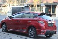 Toyota: YARIS S TRD MT 2015 ISTIMEWA (WhatsApp Image 2019-10-24 at 16.40.00.jpeg)