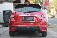Toyota: YARIS S TRD MT 2015 ISTIMEWA (WhatsApp Image 2019-10-24 at 16.40.05.jpeg)