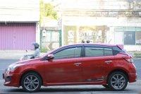 Toyota: YARIS S TRD MT 2015 ISTIMEWA (WhatsApp Image 2019-10-24 at 16.40.03.jpeg)