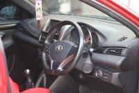 Toyota: YARIS S TRD MT 2015 ISTIMEWA (WhatsApp Image 2019-10-24 at 16.40.15.jpeg)