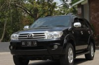 Toyota: FORTUNER G MT 2011 ISTIMEWA (WhatsApp Image 2019-10-17 at 14.23.31.jpeg)