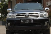 Toyota: FORTUNER G MT 2011 ISTIMEWA (WhatsApp Image 2019-10-17 at 14.23.29.jpeg)