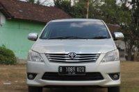 Jual Toyota: INNOVA G BENSIN AT 2013 ISTIMEWA