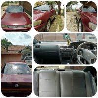 Toyota Corolla: Jual mobil corola twin cam 16efi