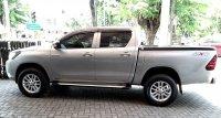 Dijual mobil Toyota Hilux E double cabin 4x4 VNT turbo diesel (20191030_104027[1].jpg)