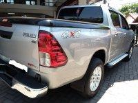 Dijual mobil Toyota Hilux E double cabin 4x4 VNT turbo diesel (20191030_104051[1].jpg)