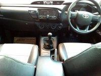 Dijual mobil Toyota Hilux E double cabin 4x4 VNT turbo diesel (20191030_104147[1].jpg)