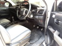Dijual mobil Toyota Hilux E double cabin 4x4 VNT turbo diesel (20191030_104104[1].jpg)